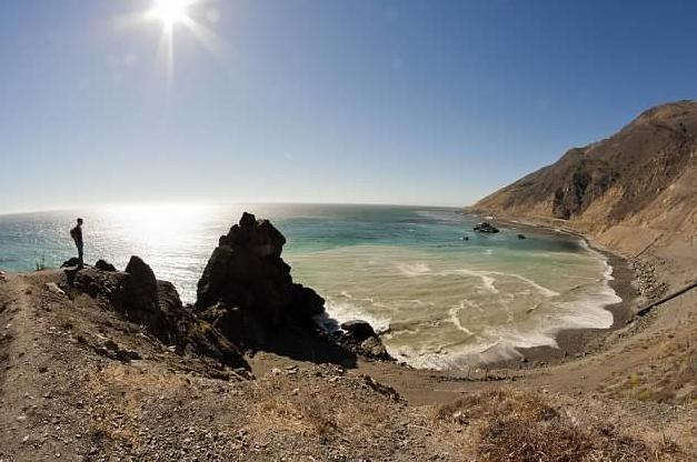 California's Pacific Coast Highway