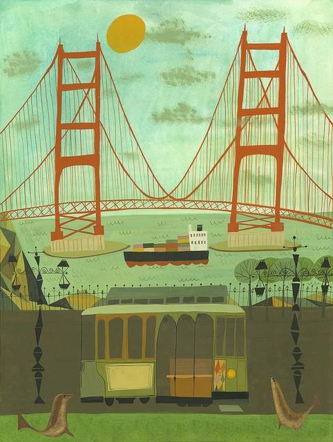 san-francisco-cable-car-bridge-print