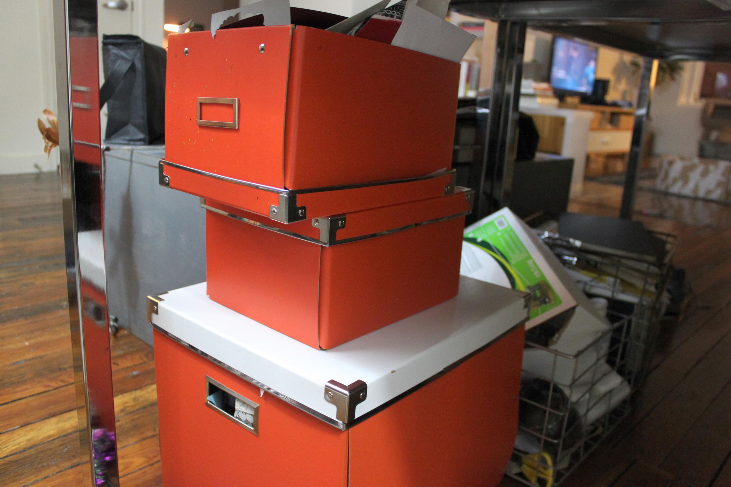 sara barnes studio - brown paper bag studio