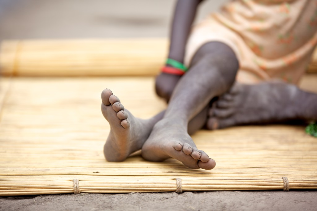 Photo credit: World Relief, South Sudan