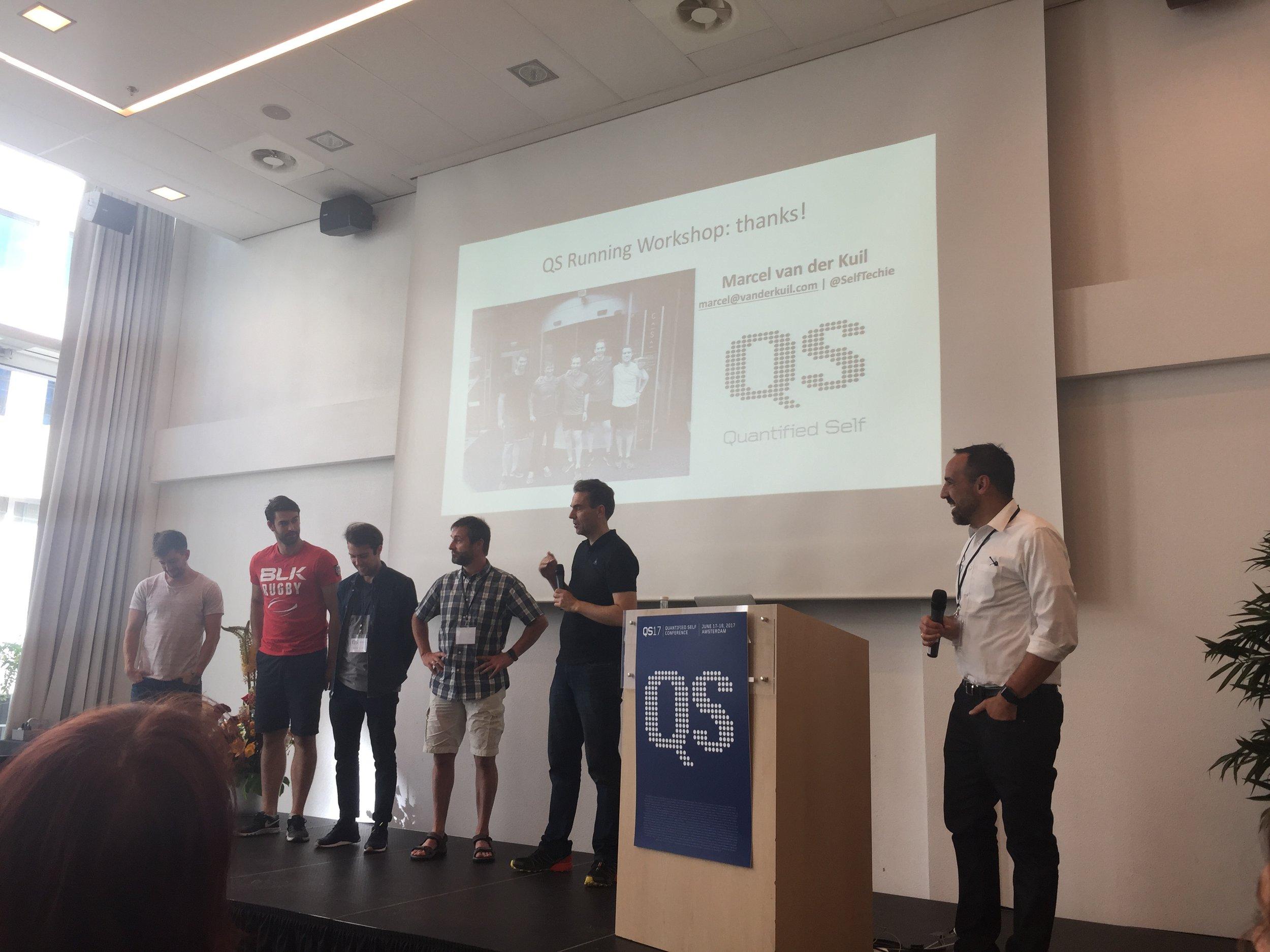 2017 Quantified Self Conference_Running Workshop.JPG