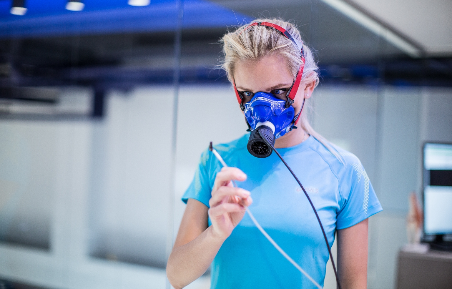 VO2 Max by Fitnescity