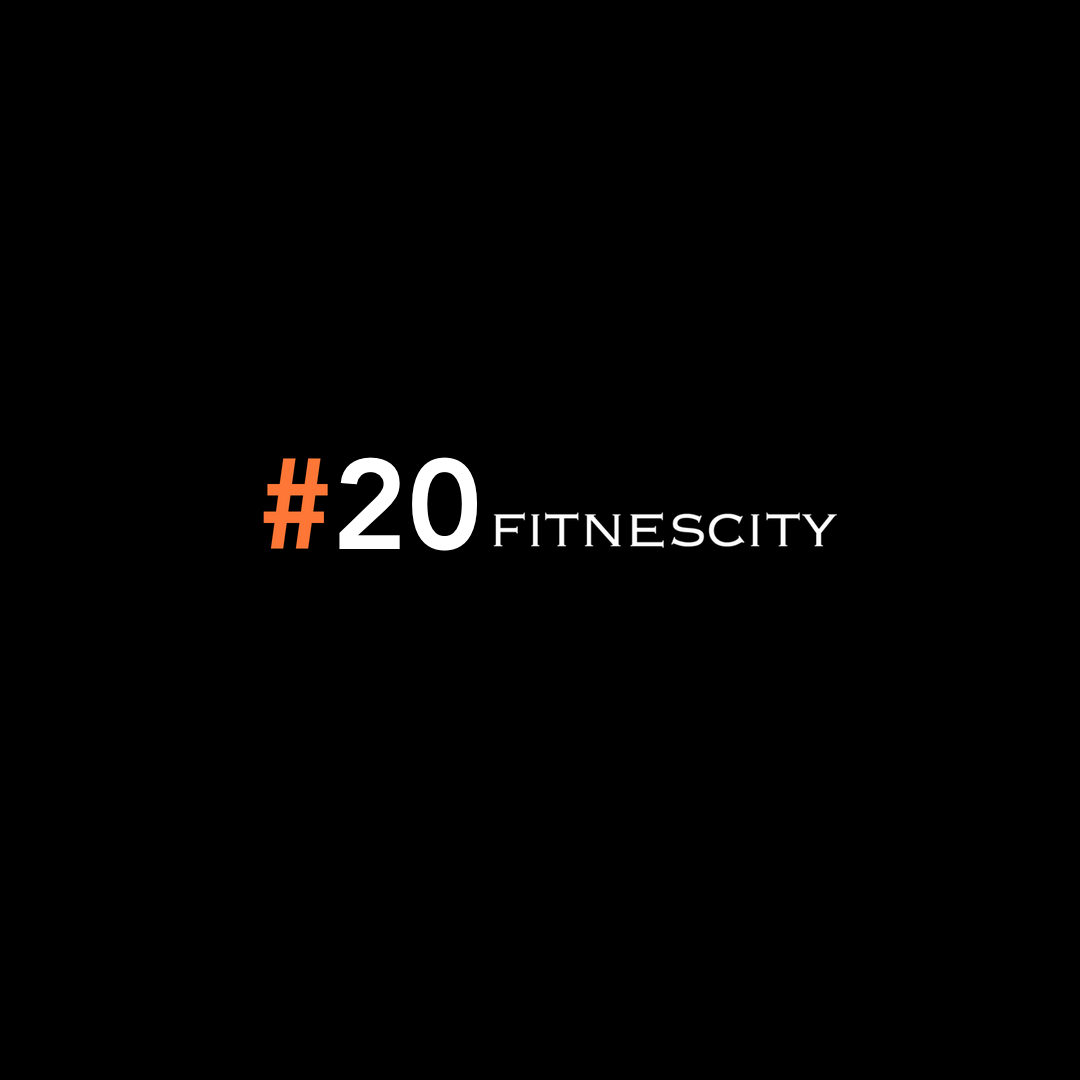 Wage Gap Month #20 - Fitnescity