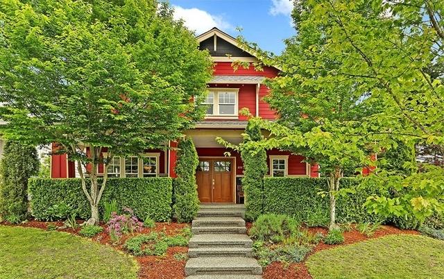 **488 Cosgrove St NW, Bainbridge Island | Sold for $820,000