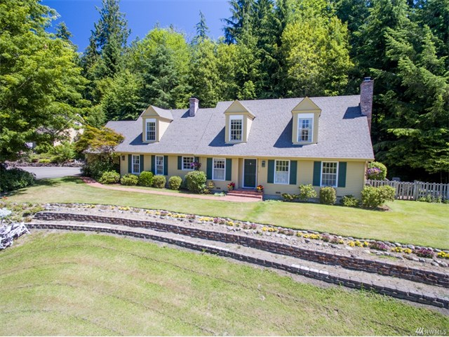 **11160 Anderson Landing NW, Silverdale | Sold for $580,000