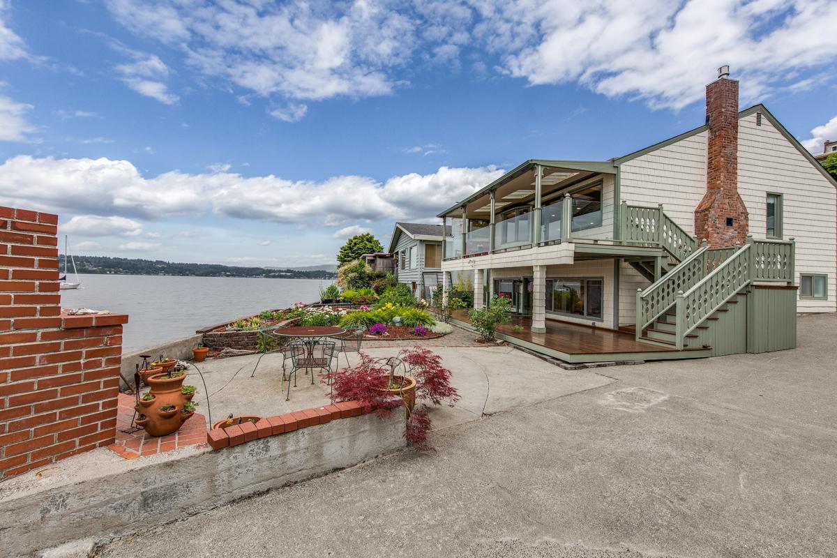 *1147 Shore Drive, Bremerton | Sold for $675,000
