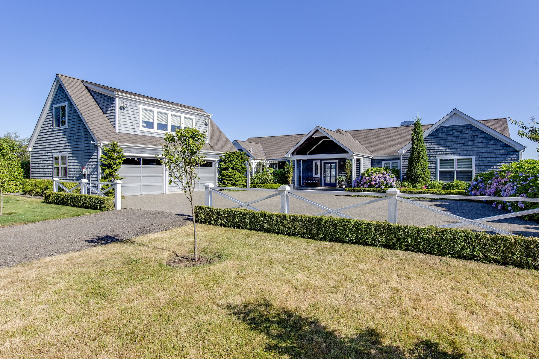 Poulsbo listing, represented buyers and sellers