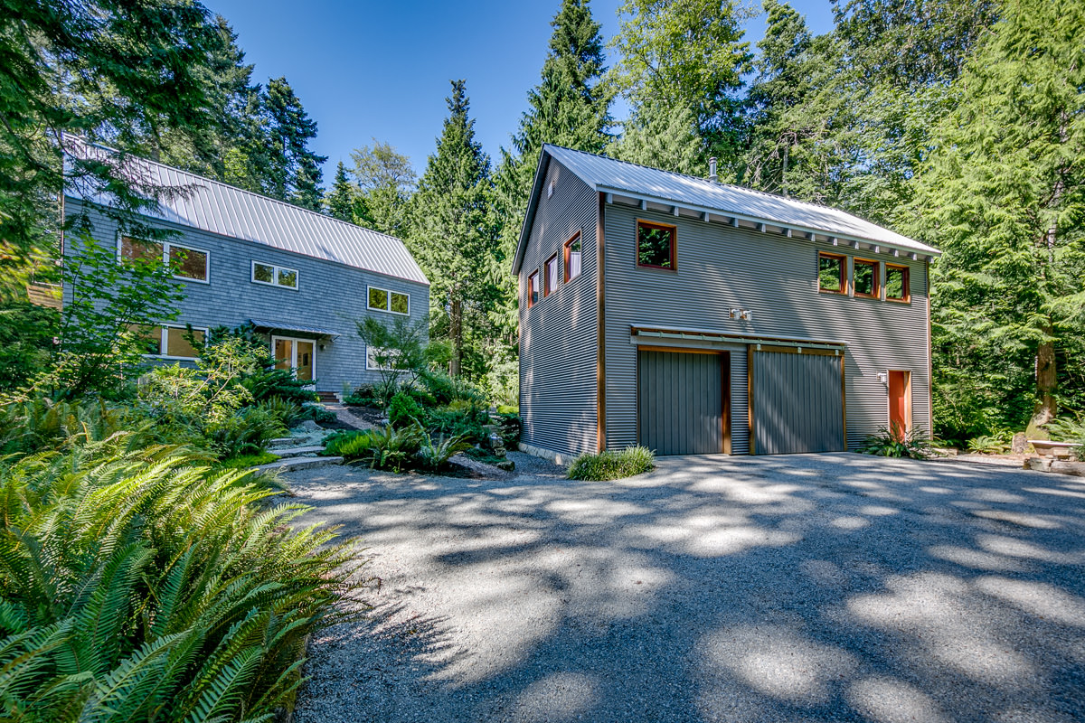 ***41036 NE Foulweather Bluff Road, Hansville | Sold for $675,000