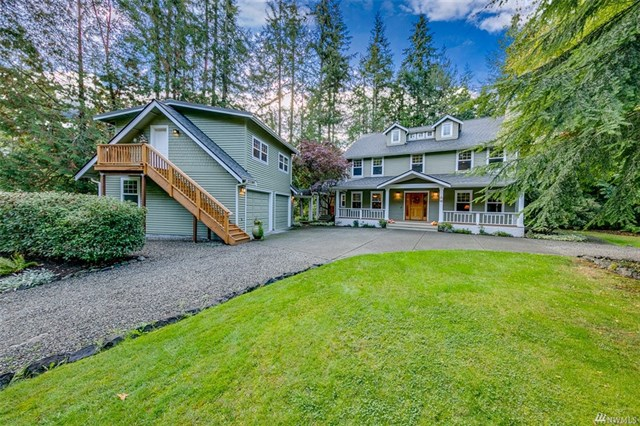 *8363 Sumanee Place NE, Bainbridge Island | Sold for $1,160,000