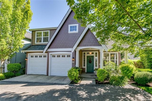 **203 NE Angel Oak Court, Poulsbo | Sold for $525,000