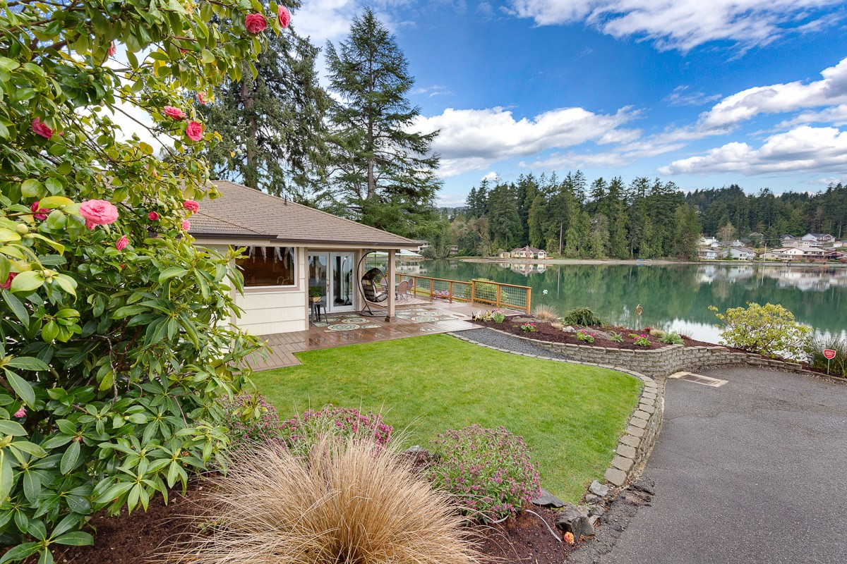* 1543 Madrona Point Drive, Bremerton | Sold for $655,000