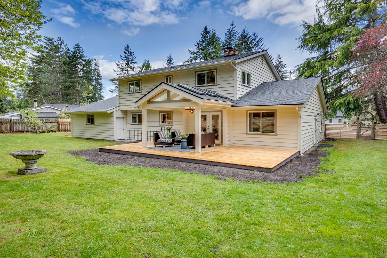 * 540 Park Ave, Bainbridge Island | Sold for $1,030,000