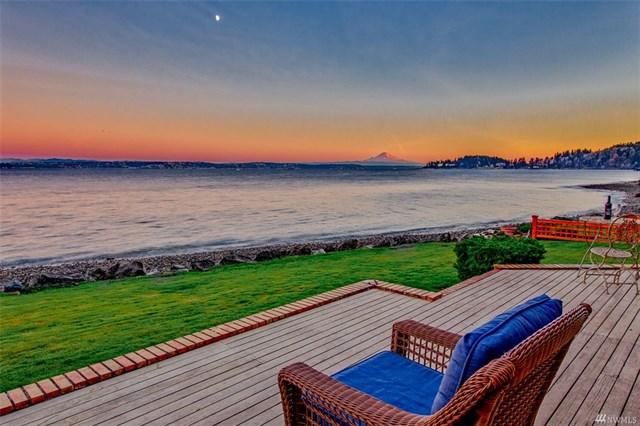 ** 4812 Rockaway Beach Rd NE, Bainbridge Island | Sold for $2,230,000