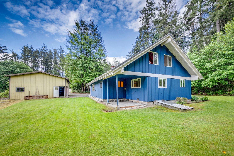 * 6045 Blakely Ave NE, Bainbridge Island | Sold for $535,000