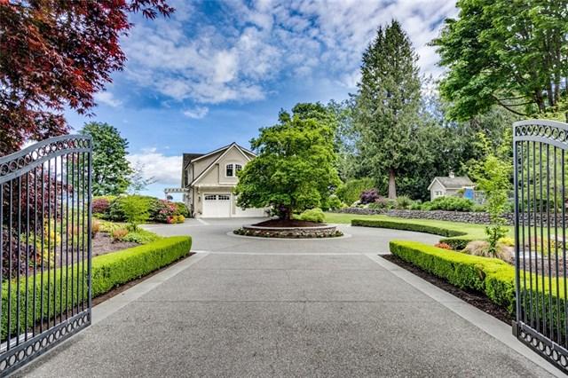 ** 15650 Euclid Ave NE, Bainbridge Island | Sold for $3,625,000