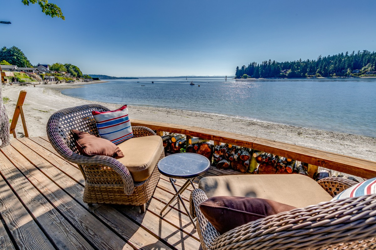 * 17562 Angeline Ave South, Suquamish | Sold for $1,500,000