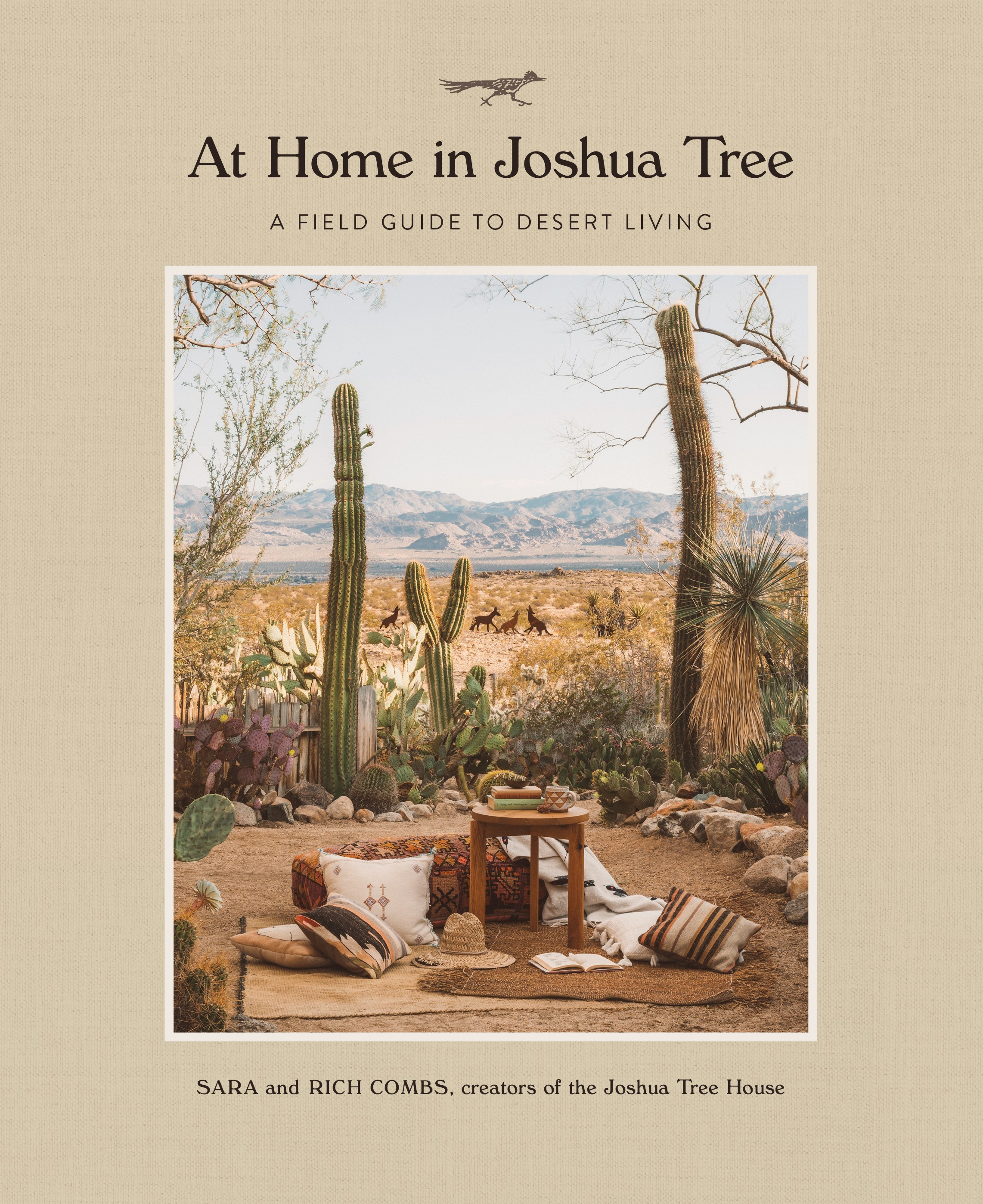 'At Home in Joshua Tree' // Soukie Modern