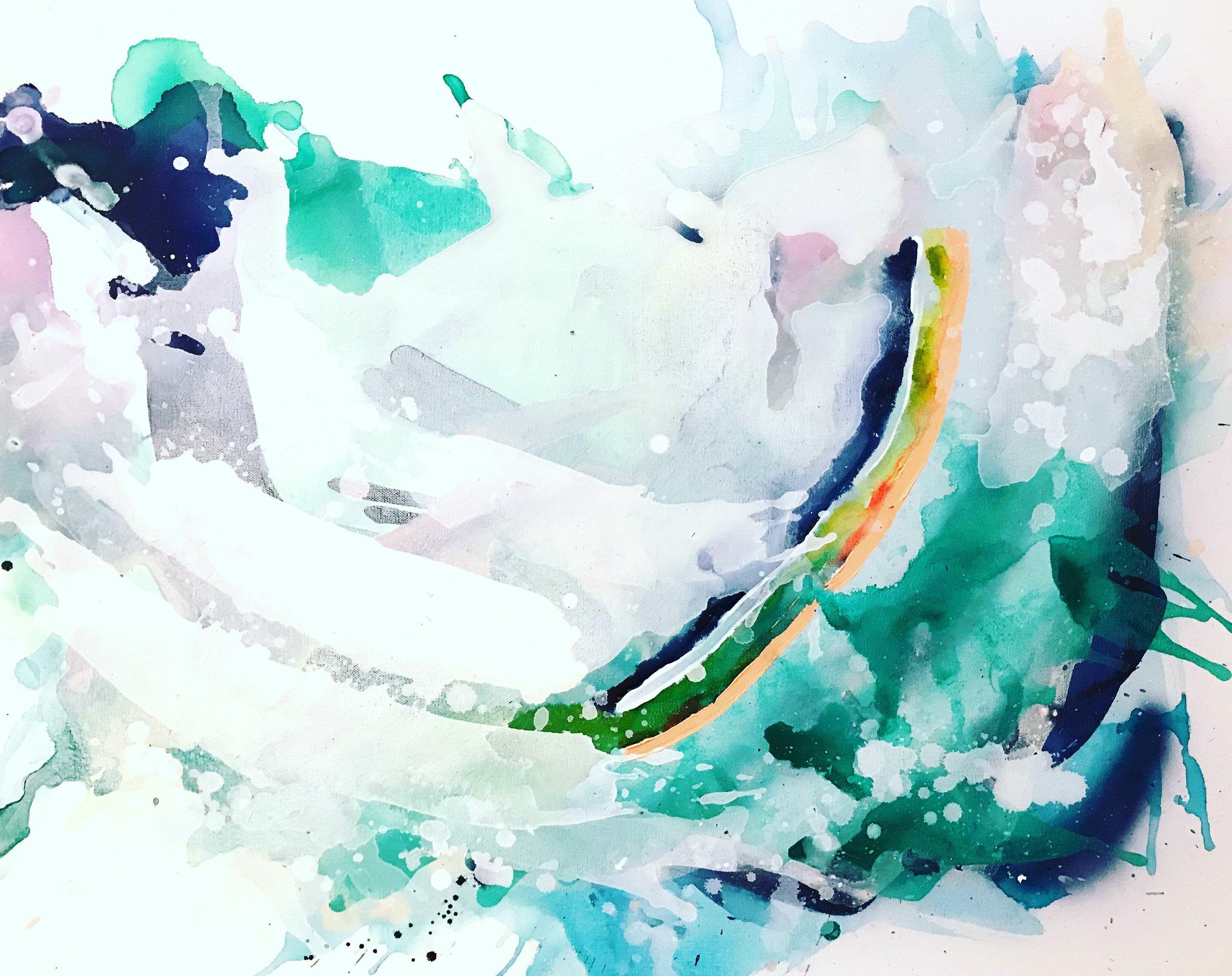 Emerald Lake_Abstract Painting.jpg
