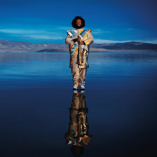 Kamasi Washington- Heaven and Earth.jpg
