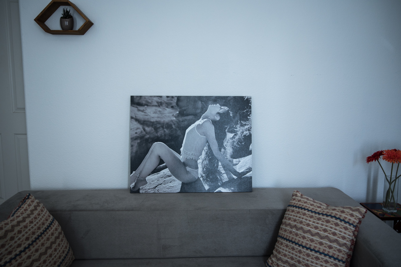 canvas Martina Zando Photography
