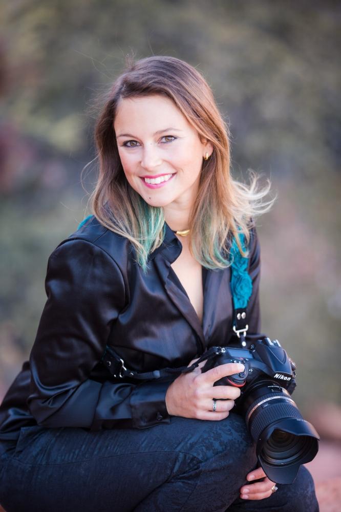 Martina Zandonella Fotografa di Trieste - Lifestyle Portrait Photographer
