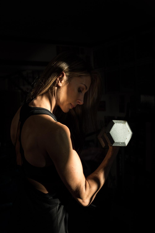 las vegas fitness photographers