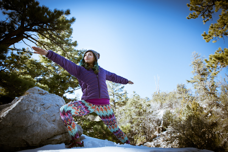 las vegas fitness, lifestyle, yoga photographers