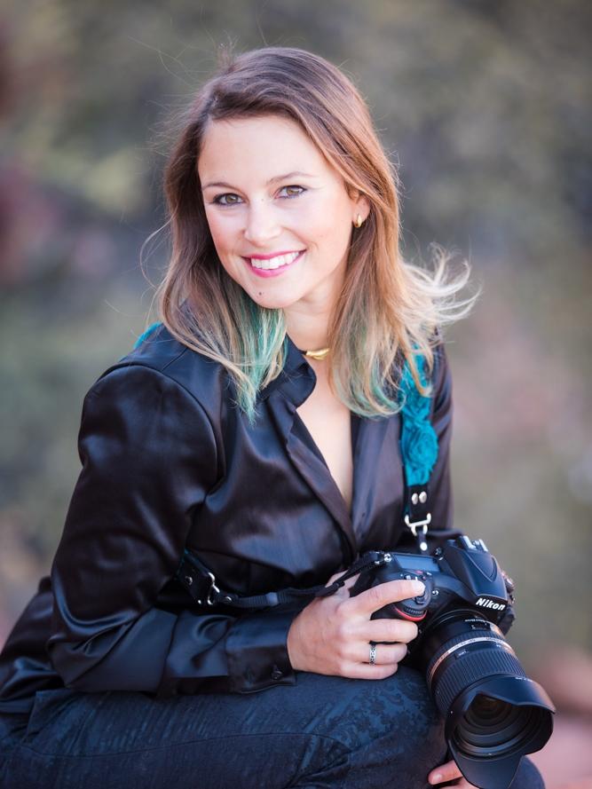 Martina Zandonella - Photo by TPM
