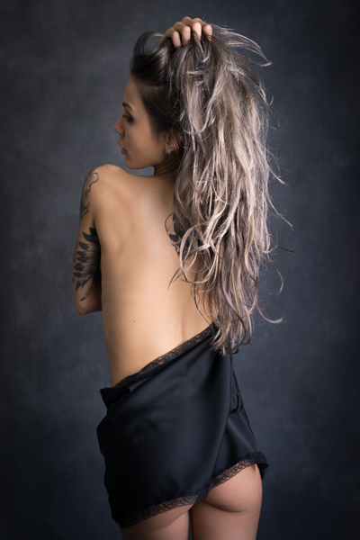 boudoir photo studio Summerlin