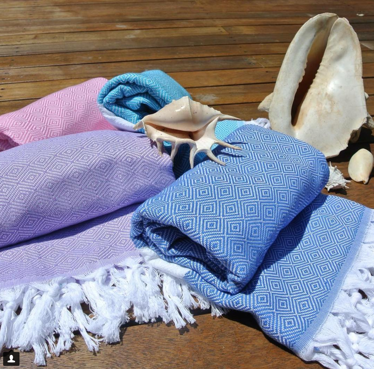 Eski Melbourne - Quality Turkish towels handmade by women's groups in Cappadoccia. 100% natural cotton and bamboo, there are a million uses for this versatile product. We LOVE them!