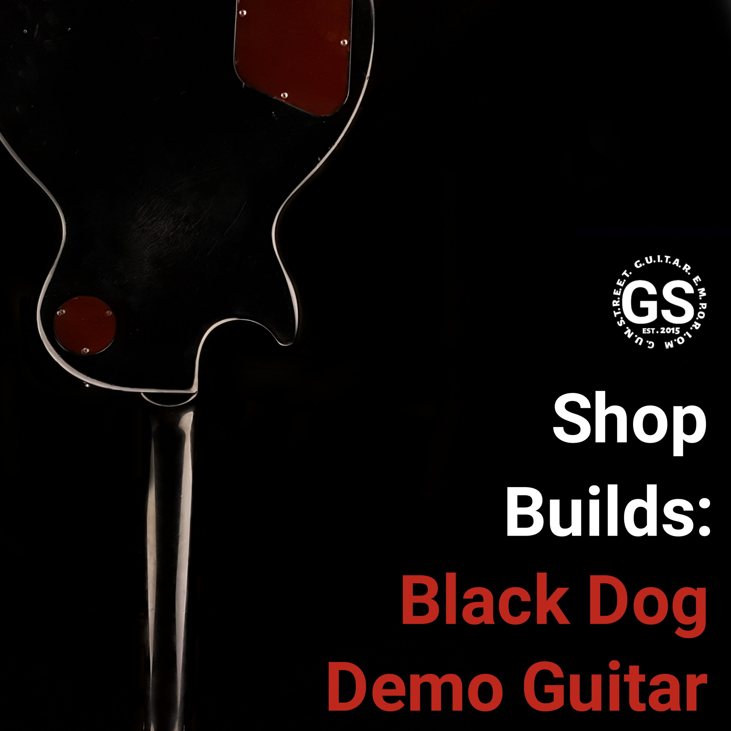 Shop Build Ep1: Blackdog Demo