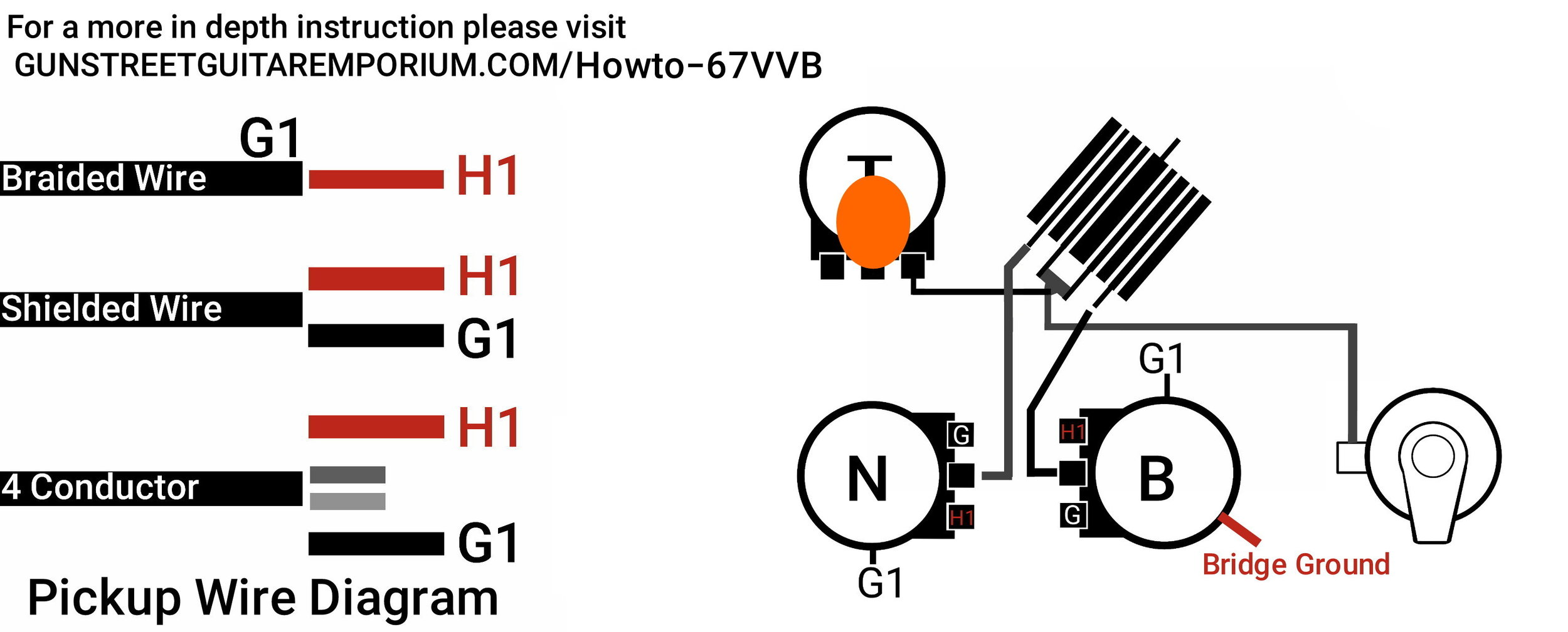 67 flying Volume Bleed WIRING HOW TO DIAGRAM