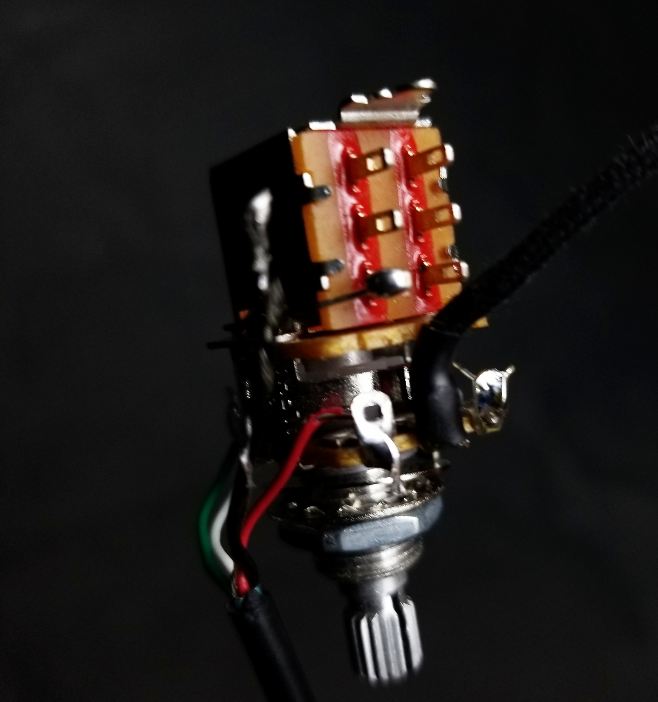 hot output coil cut how to.jpg