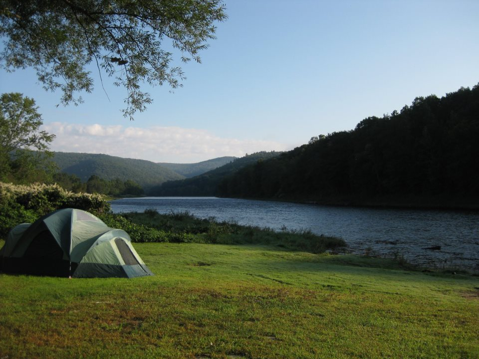 Soaring Eagle Campground