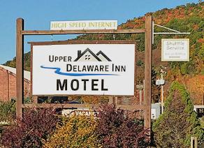 Upper Delaware Inn