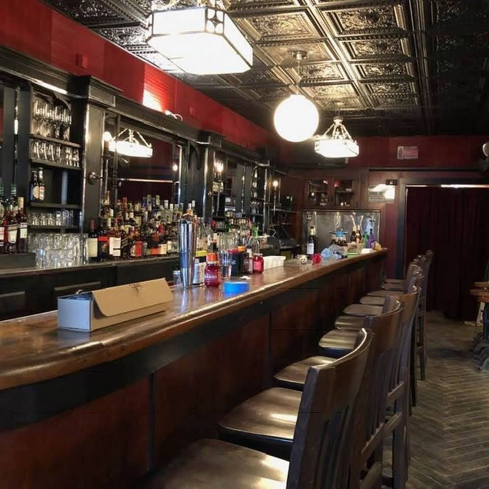Rafters Tavern