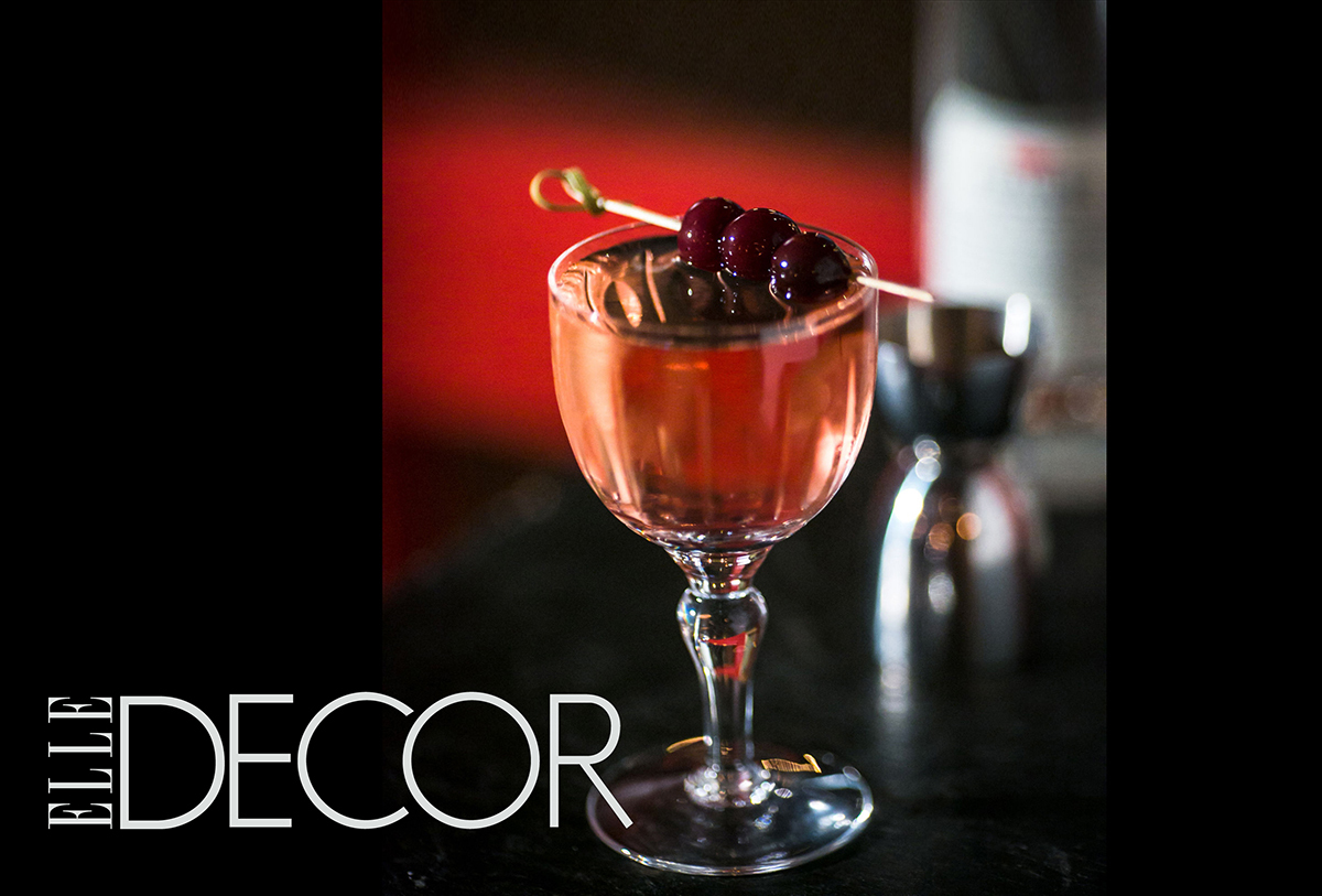 June 2016   HALLOWEEN COCKTAILS TO PAIR W/CLASSIC HORROR FILMS