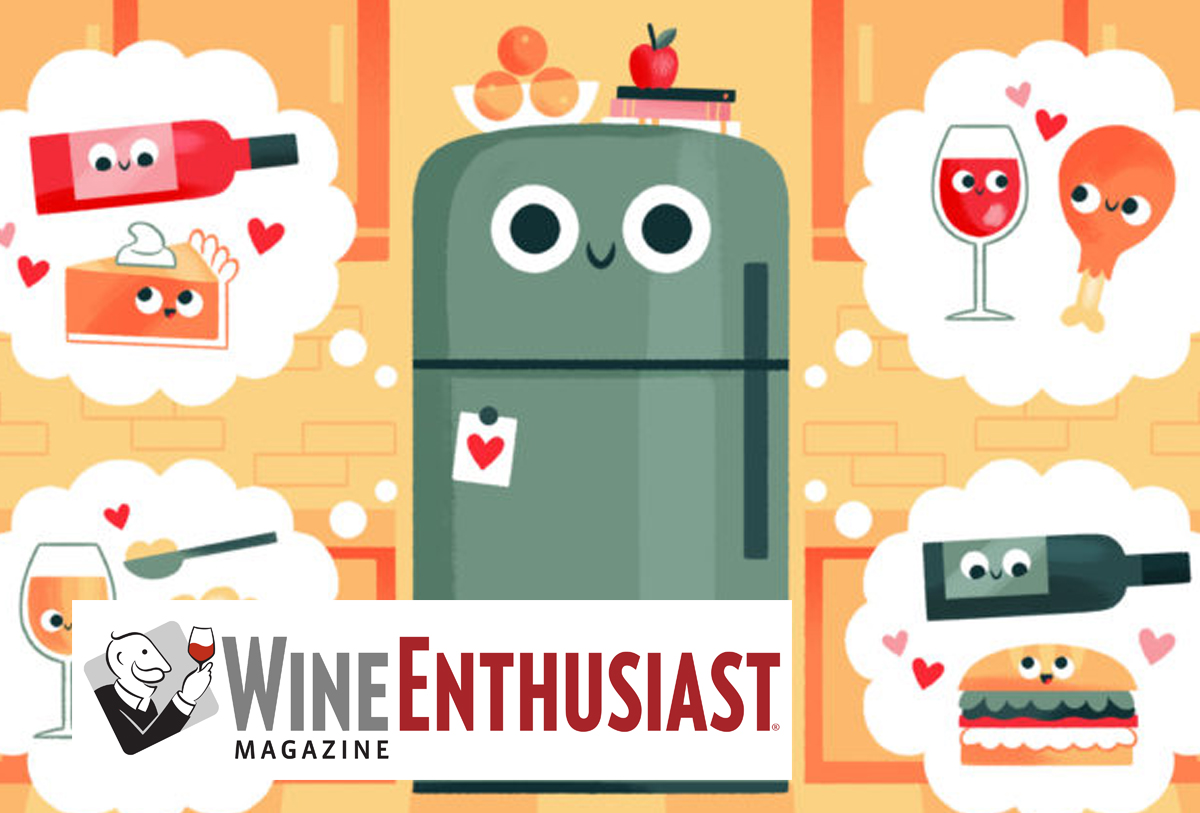 November 2017   WINE ENTHUSIAST Podcast: Not Your Average Thanksgiving