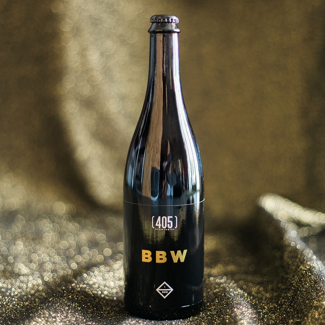 BBW - Bourbon Barleywine