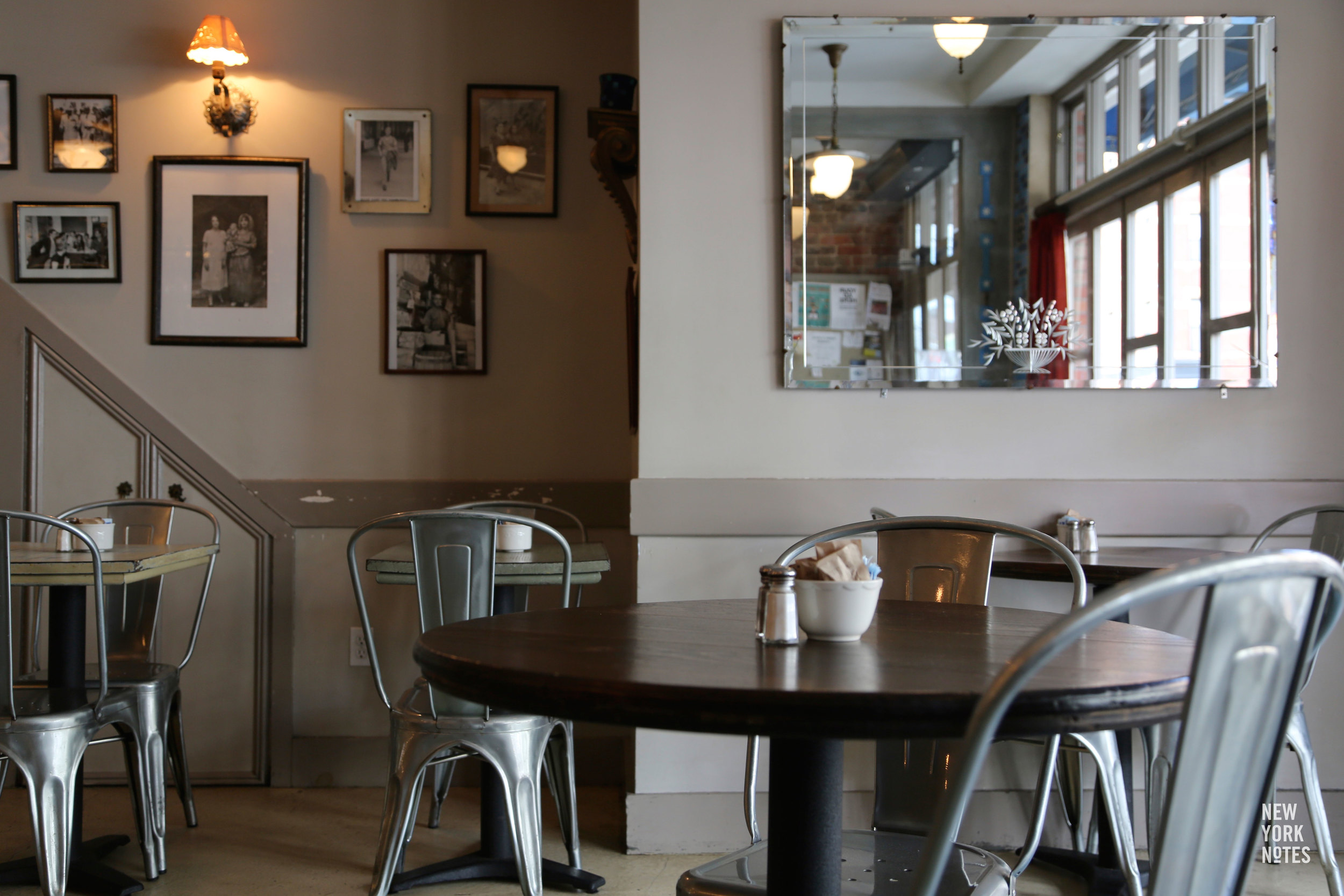 29.04.15 Café Mogador