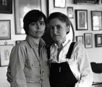 Noel & Selma 1977