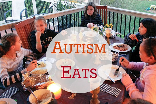 "Visit ""Autism Eats"" by selecting the picture above for tickets and information."