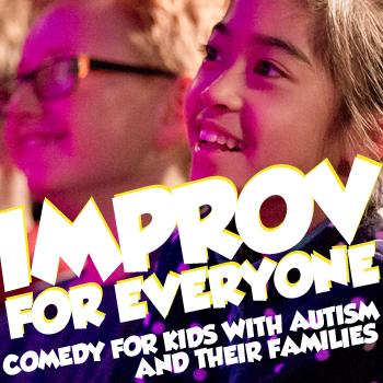 Improv for Autism