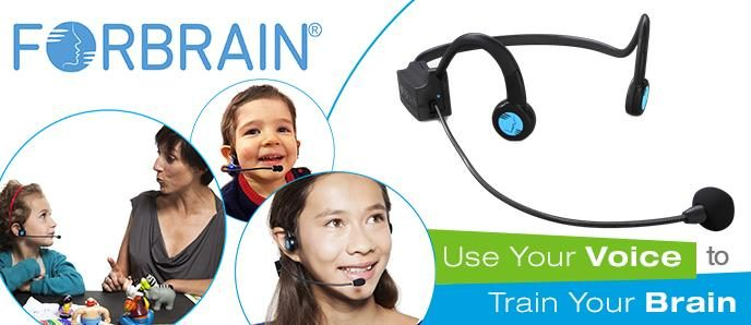 forbrain auditory processing