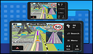 Android Link Use Android Link to see and control your compatible Android device from your Dynavin's touchscreen. Combine Android Link with the Android Auto phone app for a simplified interface, large buttons, and voice commands designed to make it easier to use apps from your phone while on the road.
