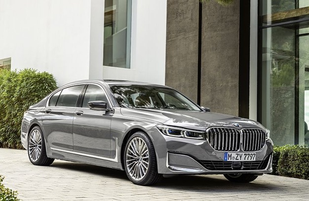 The 2020 BMW 7 Series! Grill is huge! --------------------------------------------------- Check out our website for BMW News, Accessories, Buying Guide, F Series Coding, E Series coding, Carbon Fiber, Navigation map updates, OEM Parts, and Forums! --------------------------------------------------- #bmw #bimmer #bimmeramerica #bmwforum #bmwcarclub #carclub #bmwmotorsports #bmwusa #bmwnews #bmwparts #bmwcoding #bmwnavigationupdate #codedbybimmeramerica #bmw7series #20207series