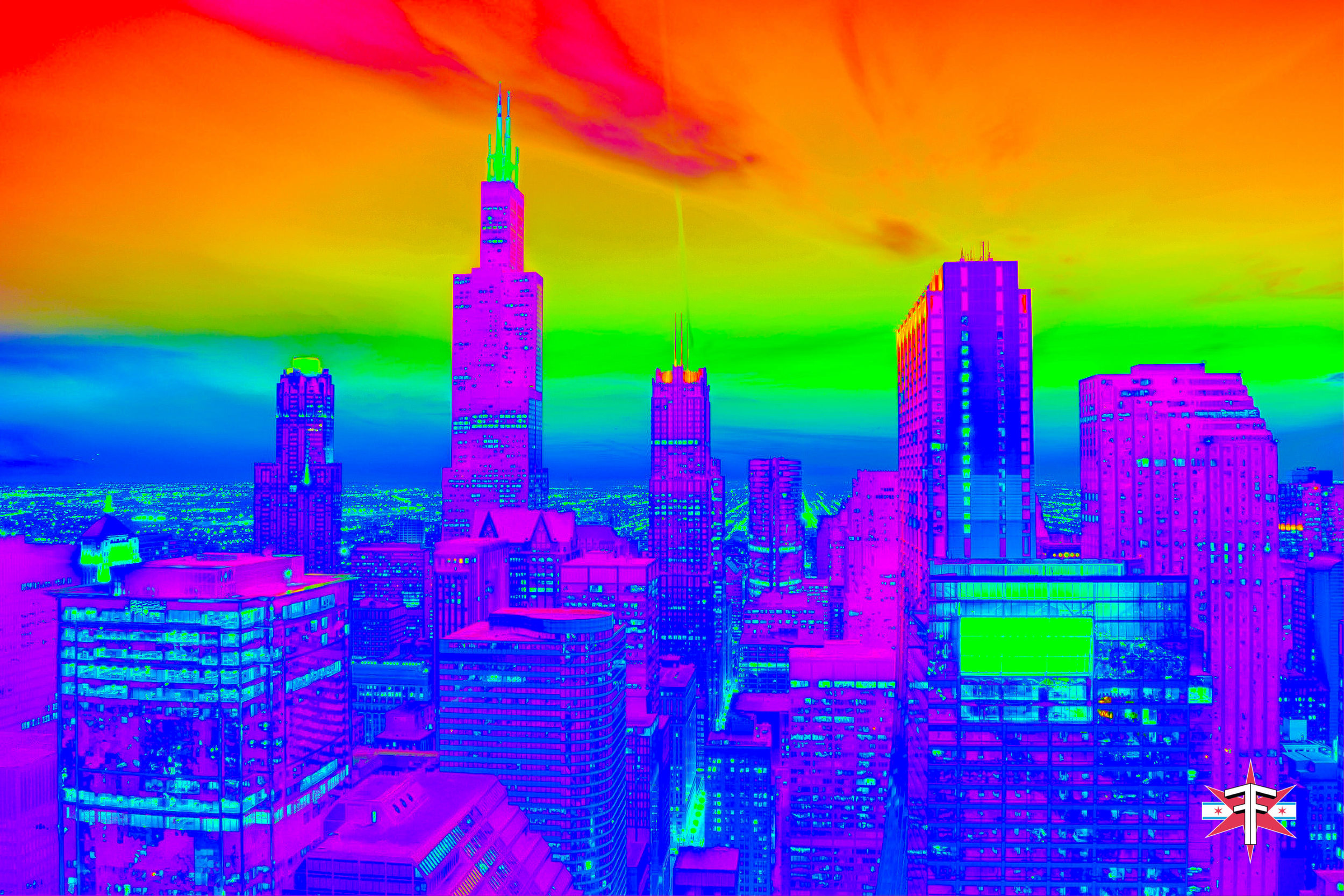 chicago art abstract eric formato photography color travel cityscape architecture saturated citycapes bright vibrant artistic-2.jpg