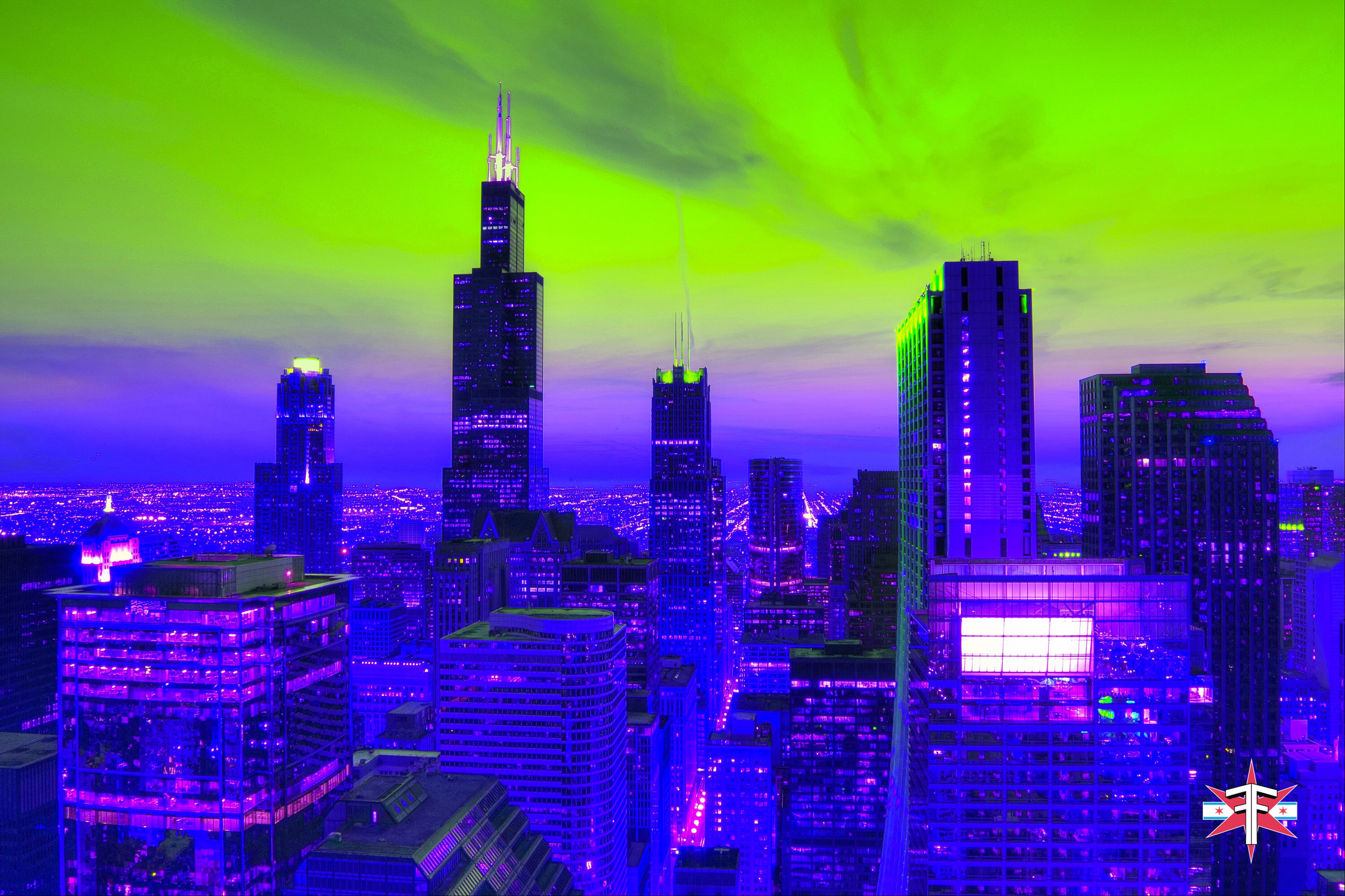 chicago art abstract eric formato photography color travel cityscape architecture saturated citycapes bright vibrant artistic-16.jpg