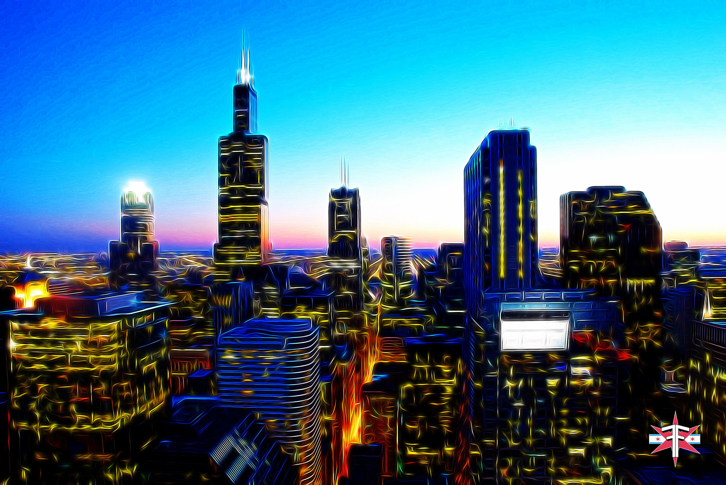 chicago art abstract eric formato photography color travel cityscape architecture saturated citycapes bright vibrant artistic-53.jpg