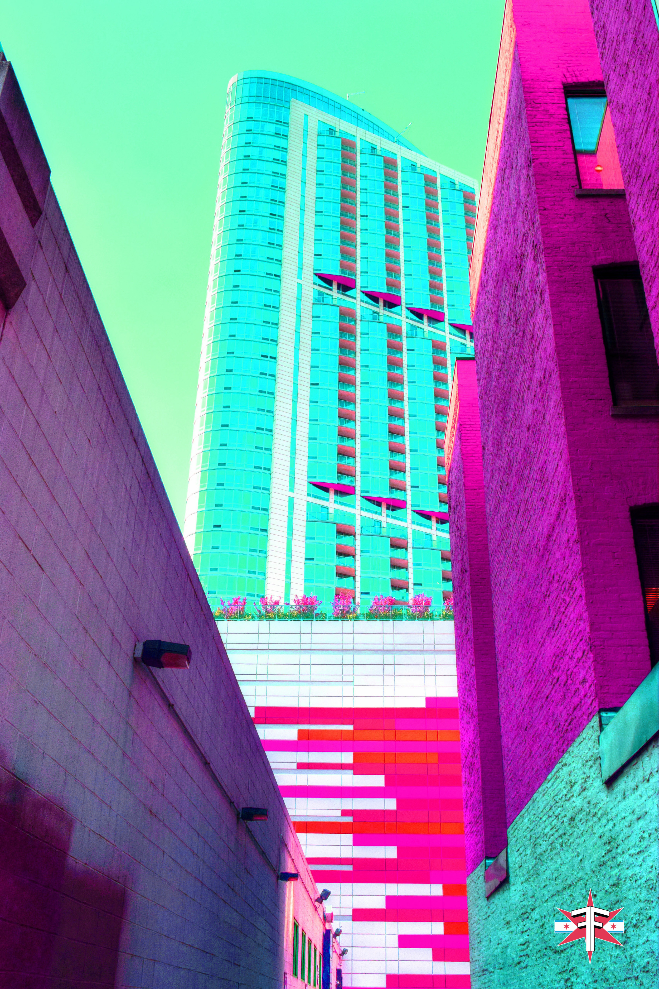 chicago art abstract eric formato photography color travel cityscape architecture saturated citycapes bright vibrant artistic-50-2.jpg